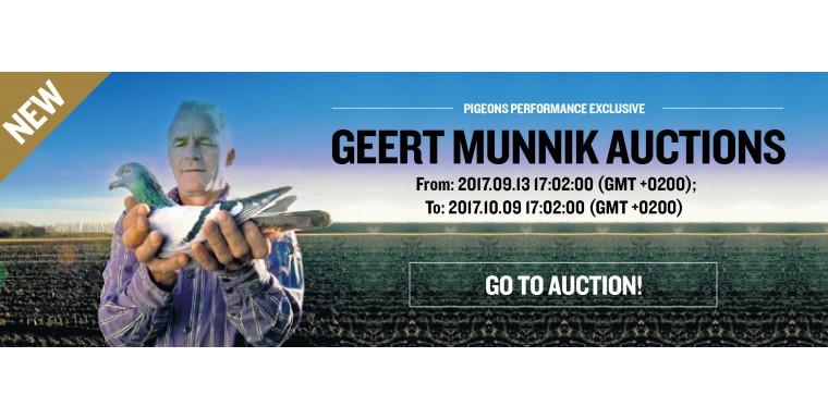 Geert Munnik